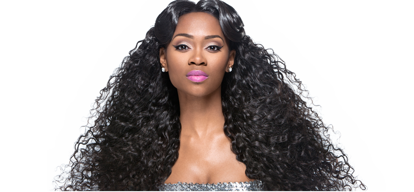 Get The Facts About Brazilian Hair Extensions Dresses Party