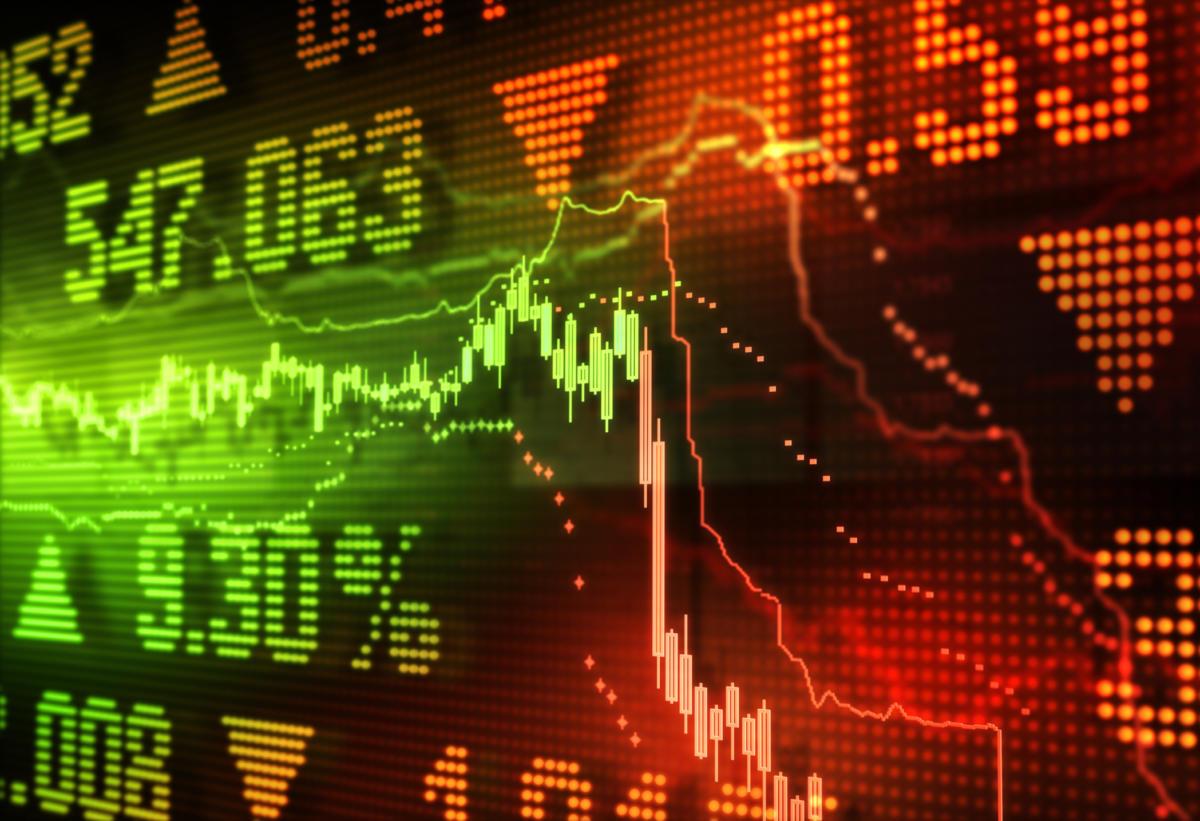 Stocks Of Amazon