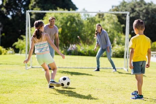 Children for Sports