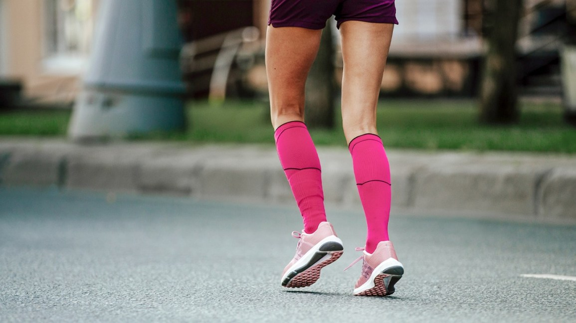 What are Compression Socks?